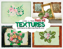 Textures Pack #8 by Bellacrix
