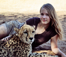 Back from Africa by Kridah