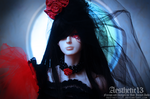 The 7th Rose XXII by aesthetic13