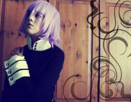 Crona Gargon: The Madness.. by ChiccaLawliet