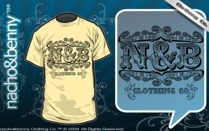 n_b Clothing Co. by klops05