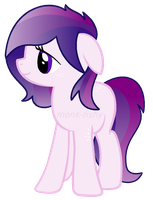 Earthsound MLP Adoptable Auction - SOLD by MonkFishyAdopts