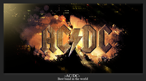 AC-DC by Commet213