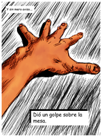 Comic-Hand by Garcho
