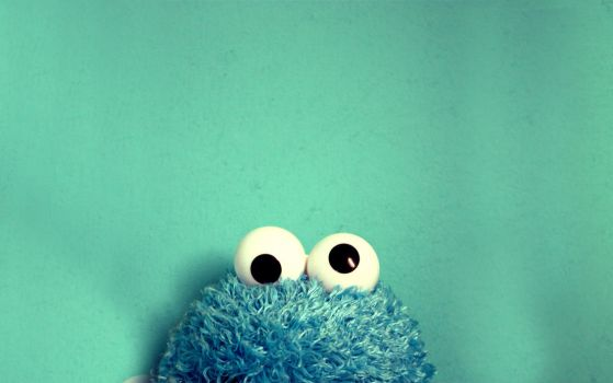 Cookie Monster by NYGraFFit1