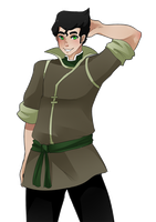 AT: Bolin by Shioiri