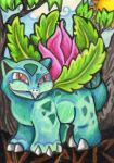 Bloomin' toad by lemurkat