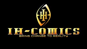 Ih New Logo by IHComicsHQ
