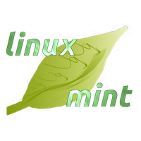 linux mint logo contest by doorken