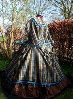 1868 Dress Front by debellespoupees