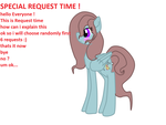 Special Request Time  by Ask-Blueranger