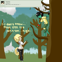 Q2: Heights.. by Ask-Lulabelle