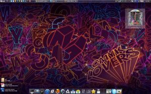 desktop october 2008 by s0phi3