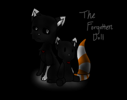 The Forgotten Doll: Chpt. 4: The Stray by SparkyChan23