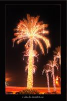 The Party Palm by B-Alsha3er