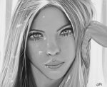 Value Study 06 by H3KATE