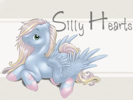SillyHearts by Legacy350