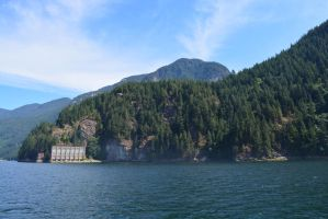 Indian Arm 6 by mc1964