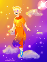 Shine bright like a Rose Lalonde by xCuteiKinz