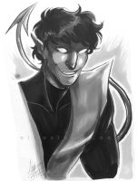 MGCCon'12 - Nightcrawler by aimo