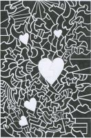 Hearts Finished by intergrated-squish