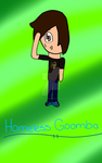 HomelessGoomba by Violet-Roses10