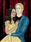Pretend We're In Love by BalDuMoulin81