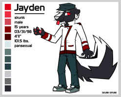 official jayden ref by Skunk-Spunk