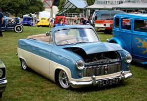 Ford Consul 3 by smevcars