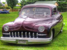 1949 Lincoln by jim88bro