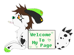 Welcome to my page by Mist-the-nohearted
