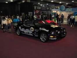 Ford Mustang NAIAS 2005 by Qphacs