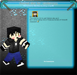 Gift: Joey Journal Skin by TVZRandomness