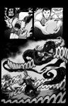 The Baku Lettering pg27 by axerabbit