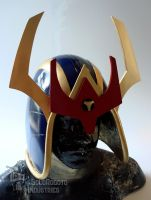 Big. As In Barda. by Panamon