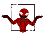 Carnage by Cheshire-Maddie