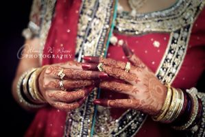 Wedding ring - II by ahmedwkhan