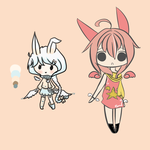 Collab Adopts - OPEN~! by puromisu