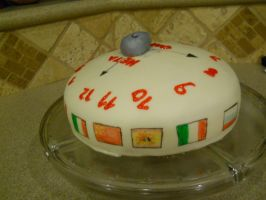 HetaOni Cake side 4 by CupcakeGirl811