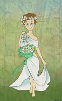 Sidhe: Kurt Wedding Design by Muchacha10
