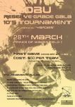 10s Rugby Tournament Poster by anaestasians