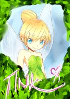 Tink by StillJade