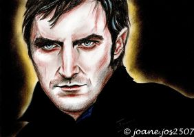 Richard Armitage as Matthew Clairmont by jos2507