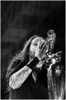 Korn- Johnathon Davis by JaredWingate