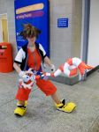 Sora - Destiny by speckles-cosplay