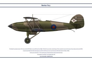 Fury GB 43 sqn 4 by WS-Clave