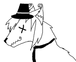 The Hatter by Blaize-Eternal