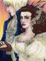 Labyrinth: Royalty by janey-jane