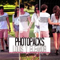+Louis y Eleanor 1. by FantasticPhotopacks