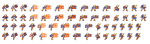 Atlas Charge Sprite Sheet by zahmbygotrice